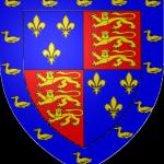Jasper Tudor's arms