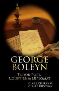 George Boleyn cover