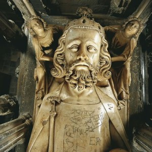 Edward II Effigy